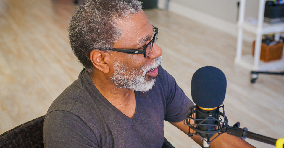 Episode 85: From Hollywood to Old Town with Alfonso Freeman
