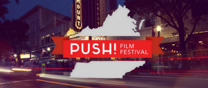 Episode 52: Bristol VA's PUSH! Film Festival