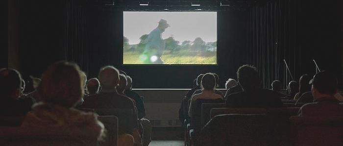 Episode 43: The Underexposed Film Festival's Melanie Cooper